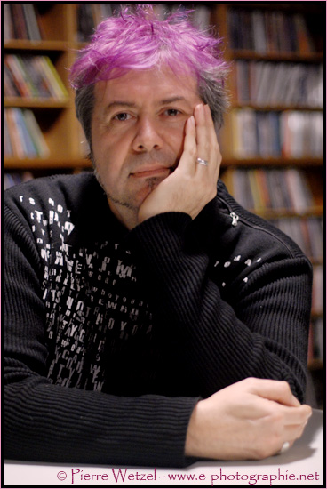 Serge Beyer