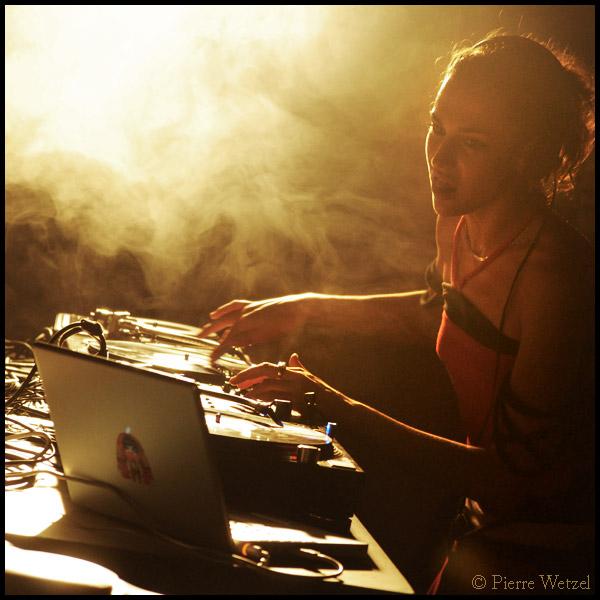 DJ missil