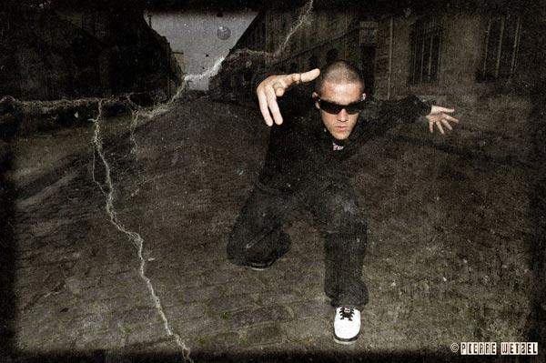MC Youthstar
