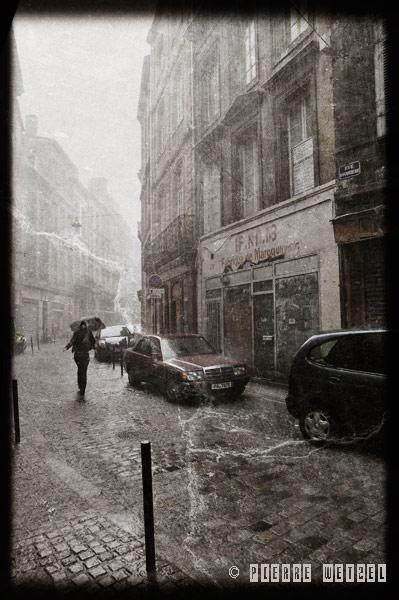 Le Labo, 30 rue Bouquière
