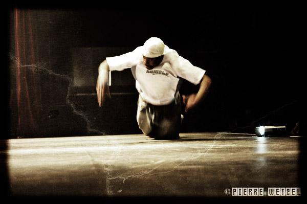 Festival de Danses Urbaines - Krakatoa