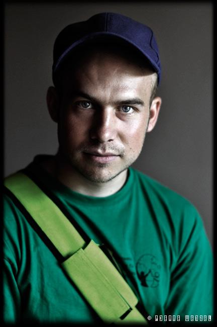 Christoph Wetzel
