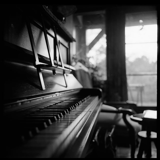 La leçon de piano #02