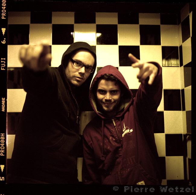 Max et Ben au BT59