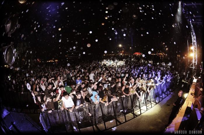 Free Music Festival, Montendre