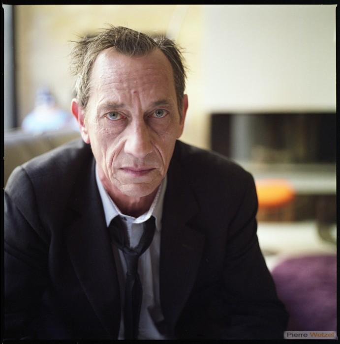 Pierre Wetzel